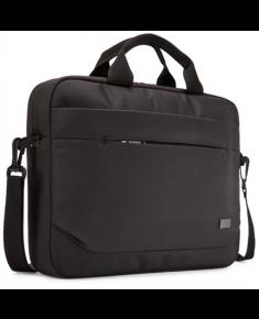 """Case Logic Advantage Fits up to size 14 """", Black, Shoulder strap, Messenger - Briefcase"""