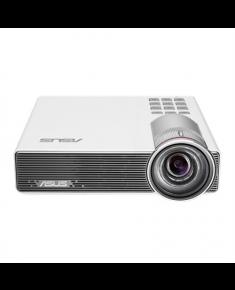 Asus Portable LED Projector P3B WXGA (1280x800), 800 ANSI lumens, 100000:1, White