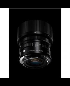 Sigma 45mm F2.8 DG DN Leica L [CONTEMPORARY]