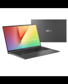 """Asus VivoBook X512FA-BQ856T Slate Gray, 15.6 """", FHD, 1920 x 1080 pixels, Matt, Intel Core i5,  i5-8265U, 8 GB, DDR4, SSD 512 GB, Intel UHD Graphics 620, Win10, Wi-Fi 5(802.11ac), Bluetooth version 4.2, Keyboard language US, Warranty 24 month(s)"""