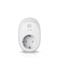 TP-LINK HS110 WiFi Smart Plug, Energy usage monitoring