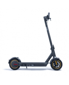 Segway Electric scooter, MAX G30, 350 W, Black