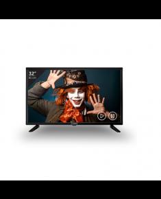 """Allview 32ATS5500-H 32"""" (81cm), Smart TV, HD Ready, 1366x768 pixels, Wi-Fi, DVB-T/T2/C, Black"""