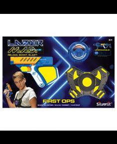 Lazer MAD Starter Kit