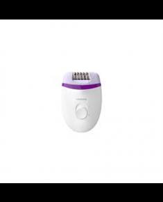 Philips Epilator Satinelle Advances BRE225/00 Number of power levels 2, White/Purple