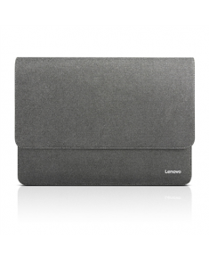 Lenovo 15 Laptop Ultra Slim Sleeve Grey, 1 year(s)