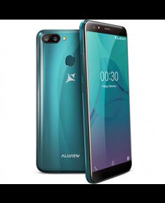 "Allview P10 Pro Dark Green, 5.99 "", IPS LCD, 720x1440 pixels, Mediatek MT6739, Internal RAM 3 GB, 32 GB, microSD, Dual SIM, Nano-SIM, 3G, 4G, Main camera 13 MP, Secondary camera 8 MP, Android, 8.1, 3000 mAh"