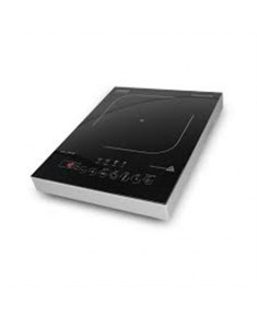Caso Table hob ProGourmet 2100 Number of burners/cooking zones 1, Sensor touch, Black, Induction