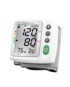 Medisana BW 315 White, Wrist Blood pressure monitor