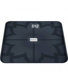 Medisana BS 450 Body Analysis Scale, Black