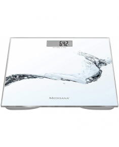 Medisana PS 405 Personal Scales with Photo Motif