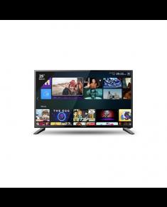 """Allview 25ATS5000-F 24,5"""" (62 cm ), Smart TV, Full HD, 1920x1080 pixels, Wi-Fi, DVB-T/ DVB-T2 / DVB-C, Black"""