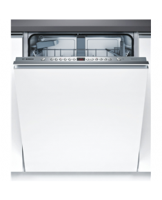 Bosch Dishwasher SMV46DX05E Built-in, Width 60 cm, Number of place settings 13, Number of programs 6, A++, Display, AquaStop function, Stainless steel