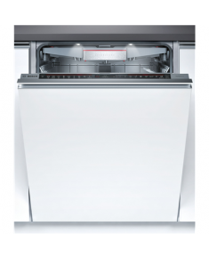 Bosch Dishwasher SMV88UX36E Built-in, Width 60 cm, Number of place settings 13, Number of programs 8, A+++, Display, Stainless steel