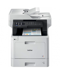 Brother MFC-L8900CDW Colour, Laser, Multifunctional Printer, A4, Wi-Fi, White