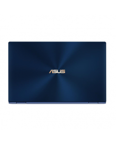 "Asus VivoBook UX362FA-EL254T Royal Blue, 13.3 "", Touchscreen, FHD, 1920 x 1080 pixels, Glare, Intel Core i5, i5-8265U, 8 GB, SSD 256 GB, Intel HD graphics 620, No ODD, Windows 10 Home, 802.11ac, Bluetooth version 5.0, Keyboard language English, Keyboard backlit"