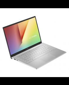 """Asus VivoBook X420FA-EB035T Silver, 14 """", FHD, 1920 x 1080 pixels, Matt, Intel Core i3, i3-8145U, 4 GB, SSD 128 GB, Intel HD graphics 620, No ODD, Windows 10 S, Wi-Fi 5(802.11ac), Bluetooth version 4.2, Keyboard language English, Russian, Keyboard backlit"""