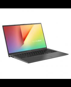 "Asus VivoBook X512UA-EJ296T Slate Gray, 15.6 "", FHD, 1920 x 1080 pixels, Matt, Intel Core i3, i3-7020U, 4 GB, SSD 128 GB, Intel HD graphics 620, No ODD, Windows 10 Home, 802.11ac, Bluetooth version 4.1, Keyboard language English,"