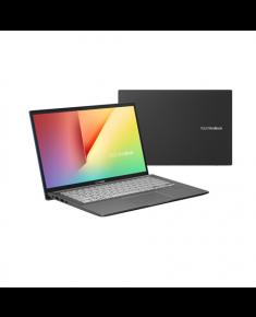 "Asus VivoBook S431FA-EB019T Gun Grey, 14 "", FHD, 1920 x 1080 pixels, Matt, Intel Core i5, i5-8265U, 8 GB, DDR4, SSD 256 GB, Intel UHD Graphics 620, No ODD, Windows 10 Home, Wi-Fi 5(802.11ac), Bluetooth version 4.2, Keyboard language English, Keyboard backlit, Warranty 24 month(s), Battery warranty 12 month(s)"