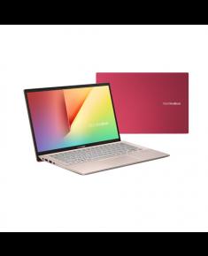 "Asus VivoBook S431FA-EB031T Punk Pink, 14 "", FHD, 1920 x 1080 pixels, Matt, Intel Core i5, i5-8265U, 8 GB, DDR4, SSD 256 GB, Intel UHD Graphics 620, No ODD, Windows 10 Home, Wi-Fi 5(802.11ac), Bluetooth version 4.2, Keyboard language English, Keyboard backlit, Warranty 24 month(s), Battery warranty 12 month(s)"