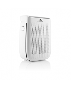 ETA Air Purifier Puris ETA356990000 White, 46.2 W, Suitable for rooms up to 80 m²