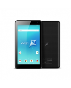 "Allview VIVA C703 7 "", Black, Touch, 1024 x 600 pixels, Cortex A7, 1 GB, 8 GB, Wi-Fi, Bluetooth, 4.0, Android, 8.1"