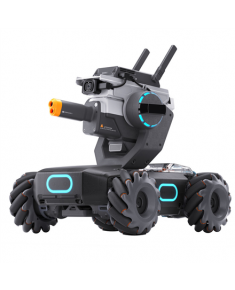 DJI RoboMaster S1 Programmable Intelligent Educational Robot