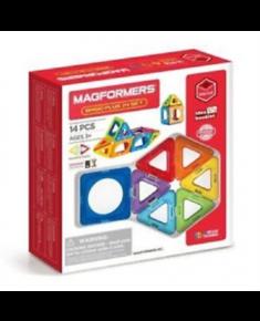 Magformers Basic Plus 14 Set