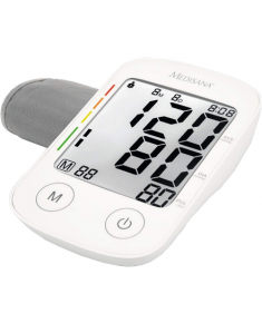 Medisana BU 535 Blood Pressure Monitor, XL Display