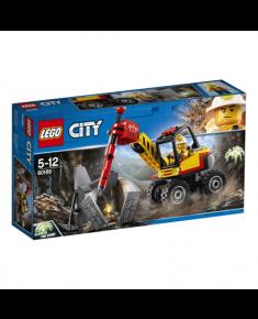 60185 LEGO® City Mining Mining Power Splitter