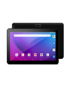 "Allview Viva 1003G Lite 10.1 "", Black, IPS LCD, 1280 x 800 pixels, Mediatek MT8321A, 1 GB, 16 GB, 3G, Wi-Fi, Front camera, 2 MP, Rear camera, 0.3 MP, Bluetooth, 4.0, Android, 8.1"