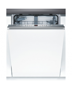 Bosch Dishwasher SBV45AX03E Built-in, Width 60 cm, Number of place settings 12, Number of programs 5 programs, A++, AquaStop function, Stainless steel