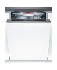 Bosch Dishwasher SBV88UX36E Built-in, Width 60 cm, Number of place settings 13, Number of programs 8, A+++, Display, AquaStop function, White