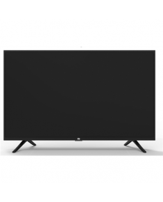 Xiaomi Mi LED TV 4A 32, Smart TV, Android 9.0, HD, 1366 x 768 pixels, Wi-Fi, DVB-T2/C/S2, Black