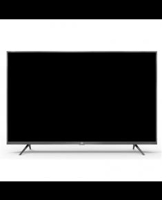 Xiaomi Mi LED TV 4S 55, Smart TV, Android 9.0, 4K UHD, 3840 x 2160 pixels, Wi-Fi, DVB-T2/C/S2, Black