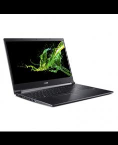 "Acer Aspire 7 A715-74G-5559 Black, 15.6 "", IPS, Full-HD, 1920 x 1080 pixels, Matt, Intel Core i5, i5-9300H, 8 GB, DDR4, SSD 256 GB, NVIDIA GeForce GTX 1050, GDDR5, 3 GB, No ODD, Windows 10 Home, 802.11 ax/ac/a/b/g/n, Bluetooth version 5.0, Keyboard language English, Keyboard backlit, Warranty 24 month(s), Battery warranty 12 month(s)"