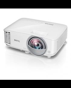 Benq Interactive Projector MW826ST WXGA (1280x800), 3400 ANSI lumens, White