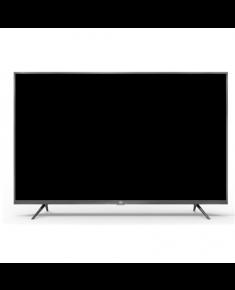 Xiaomi Mi LED TV 4S 43, Smart TV, Android 9.0, 4K UHD, 3840 x 2160 pixels, Wi-Fi, DVB-T2/C/S2, Black