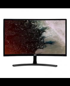 "Acer ED2 ED242QR Abidpx 23.6 "", VA, FHD, 16:9, 4 ms, 250 cd/m², Black"