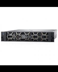 "Dell PowerEdge R540 Rack (2U), Intel Xeon, Silver 1x4210, 2.2 GHz, 13.75 MB, 20T, 10C, RDIMM DDR4, 2666 MHz, No RAM, No HDD, Up to 12 x 3.5"", Hot-swap hard drive bays, PERC H730P, Dual, Hot-plug, Redundant, Power supply 750 W, On-Board LOM 2x1Gb, iDRAC9 Enterprise, Sliding Rails, No OS, Warranty Basic Onsite 36 month(s)"