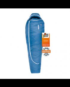 Gruezi-Bag Biopod Down Wool Ice 175