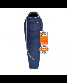 Gruezi-Bag Biopod Down Wool Ice 185