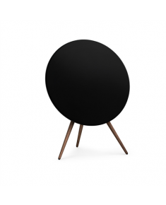 Bang & Olufsen A9 Speaker 23 W, Portable, Wireless connection, Smoked Oak, 100 dB, Bluetooth