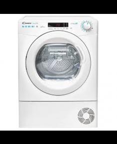 Candy Dryer Machine CSO H7A2TE-S Energy efficiency class A++, Front loading, 7 kg, Heat pump, Big Digit, Depth 60 cm, Wi-Fi, White