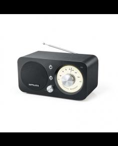 Muse M-095 BT Radio, Bluetooth / NFC, Portable, Black Muse