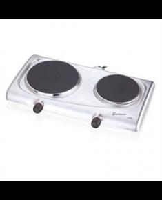 ETA Hob ETA311990010 Number of burners/cooking zones 2, Mechanical control, Inox, Electric