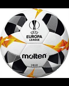 Football ball MOLTEN F5U2810-G9 UEFA Europa League replica, PU size 5