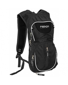 Frendo Sainte-Blaume Backpack 7.5-9L, Black