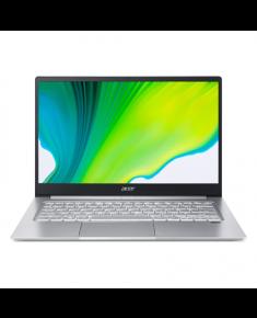 "Acer Swift 3 SF314-42-R9K6 Pure Silver, 14.0 "", IPS, FHD, 1920 x 1080 pixels, Matt, AMD, Ryzen 5 4500U, 8 GB, LPDDR4, SSD 256 GB, AMD Radeon Graphics, No ODD, Windows 10 Home, 802.11 ax/ac/a/b/g/n, Bluetooth version 5.0, Keyboard language English, Keyboard backlit, Warranty 24 month(s), Battery warranty 12 month(s)"