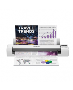 Brother DS-940DW Sheet-fed, Portable Document Scanner